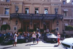 Monte Carlo Casion fashion