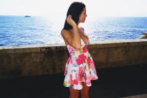 Monte Carlo cruise belucce fashion