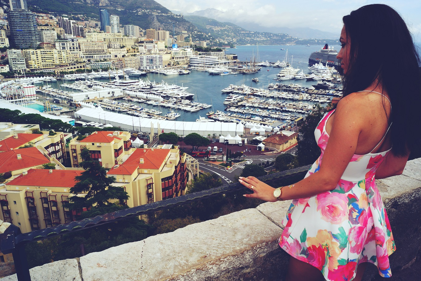 Views of Monte Carlo