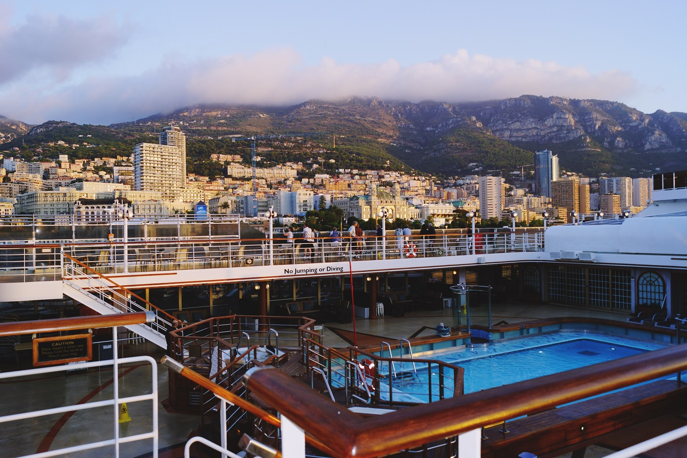 cunard monacco cruise