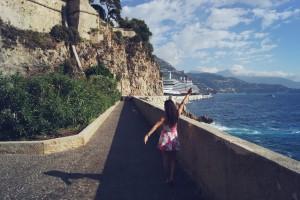 Queen Victoria cruise to Monte Carlo