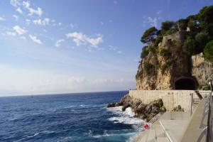 Monte Carlo Monacco beach