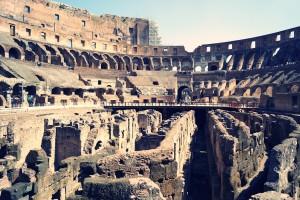 gladiators bodzbuilding training
