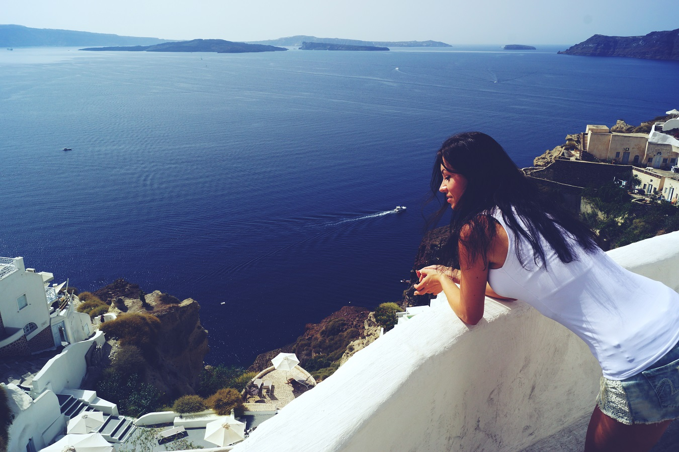 santorini belucce fashion blog