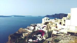 travel to santorini belucce blog