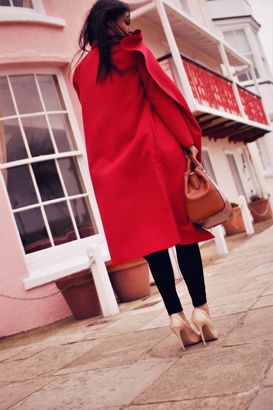 belucce fashion london outfit