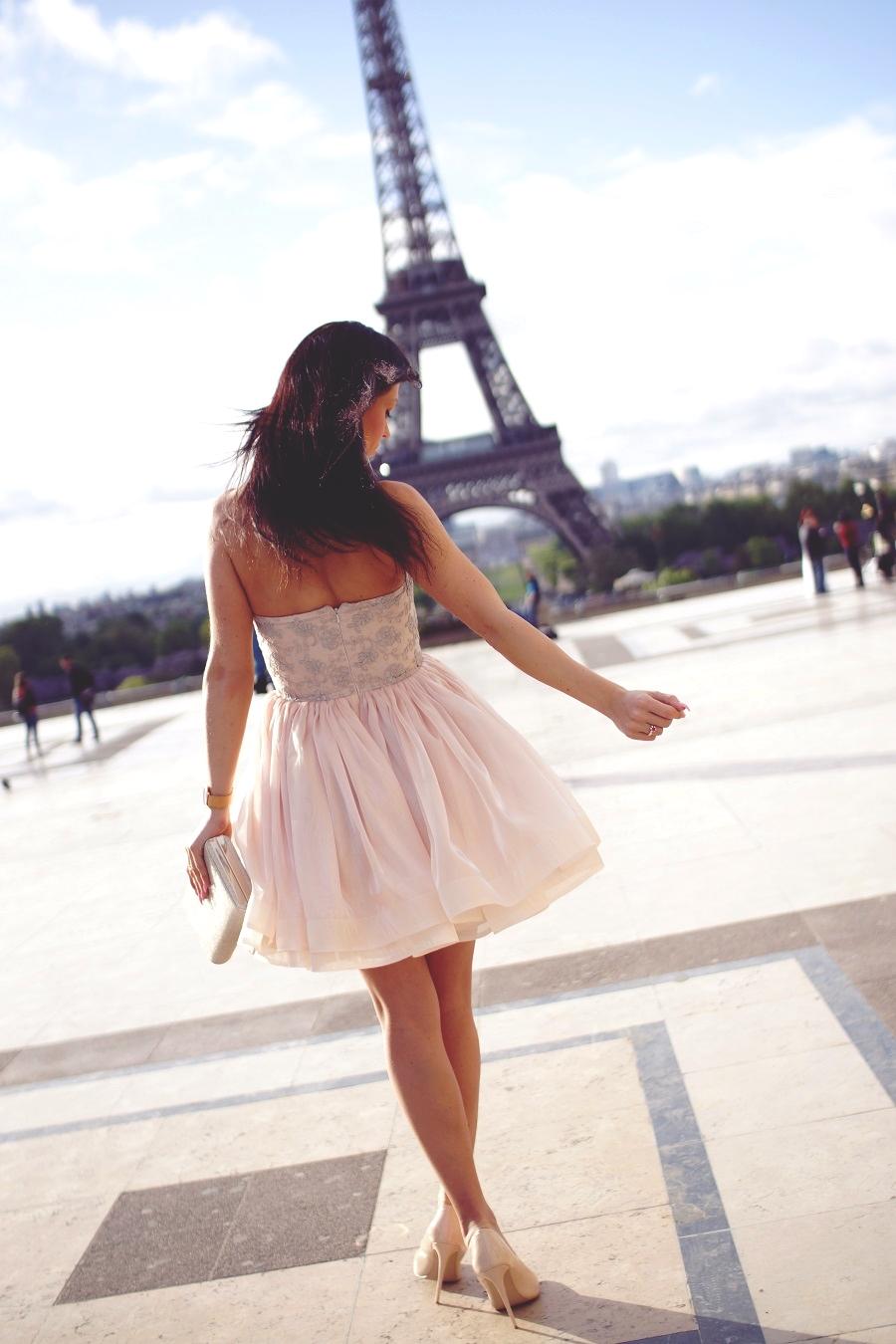 belucce fashion paris dress