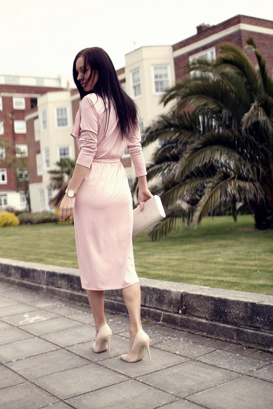 Alessandra Minko famous polish blogger