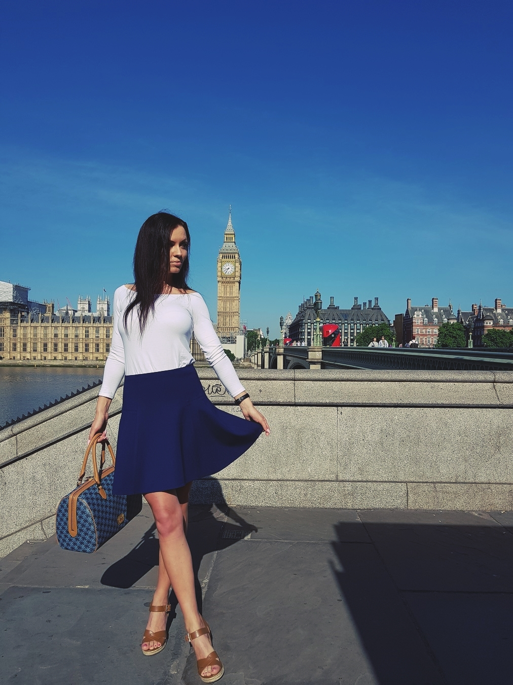 belucce blogger from london minko