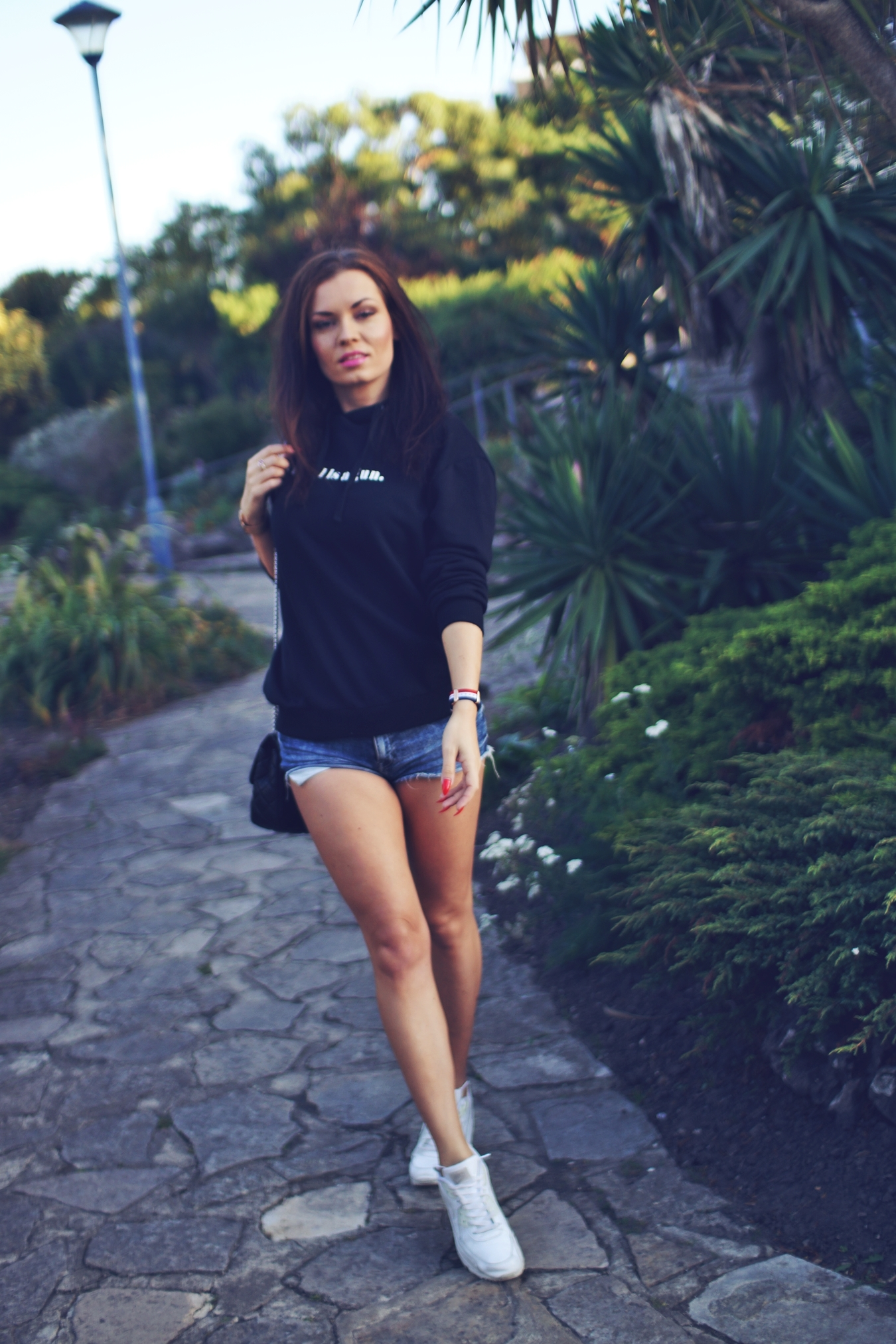 fitness london blogger