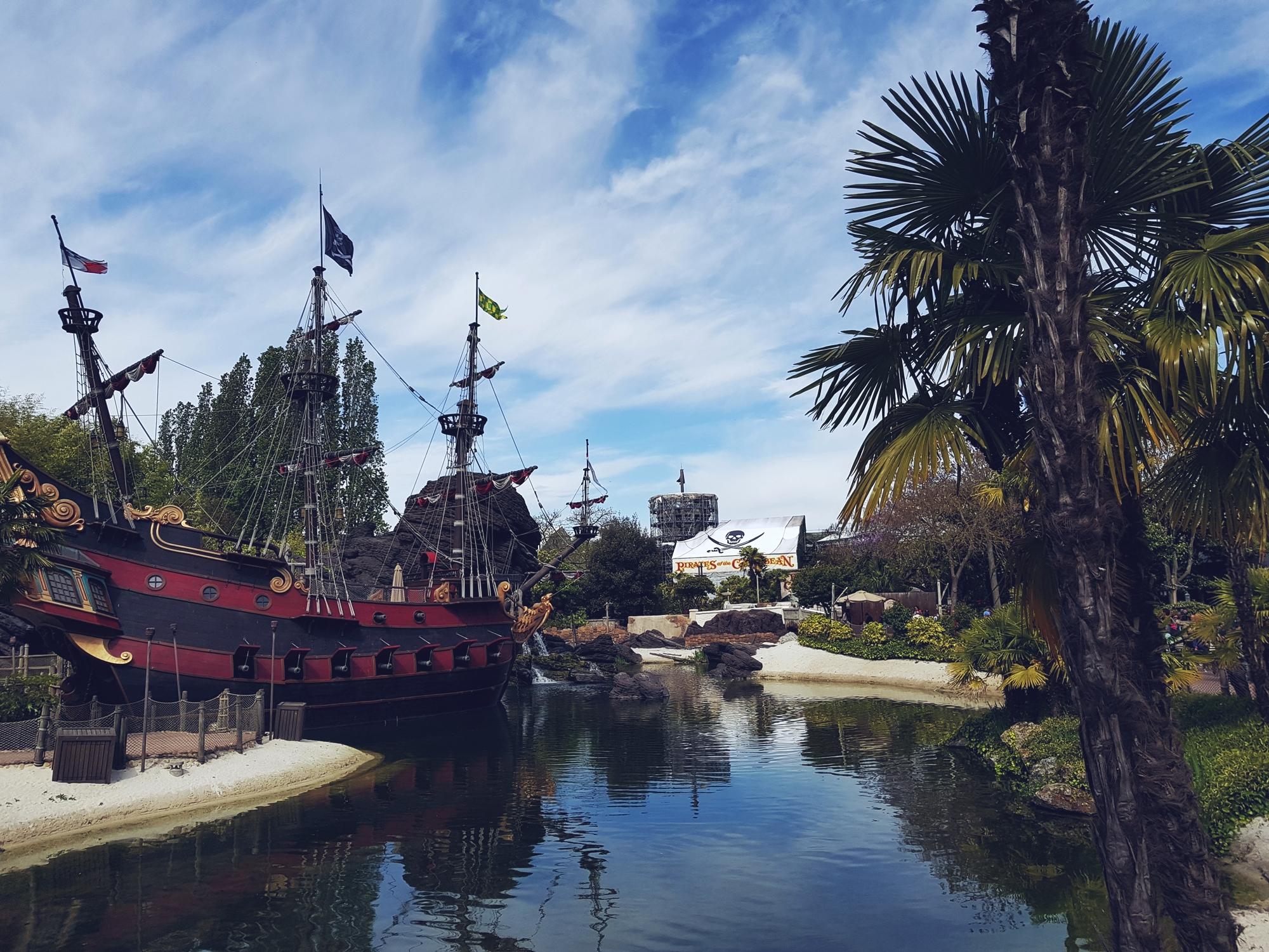 disneyland paris pirates ship (2)
