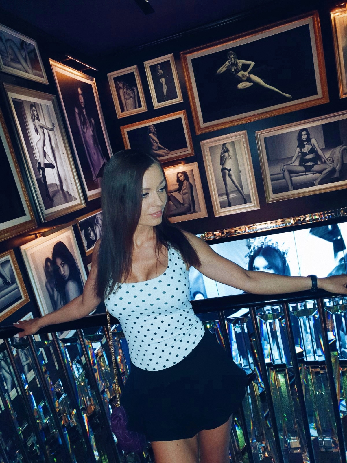 Victorias Secret London store