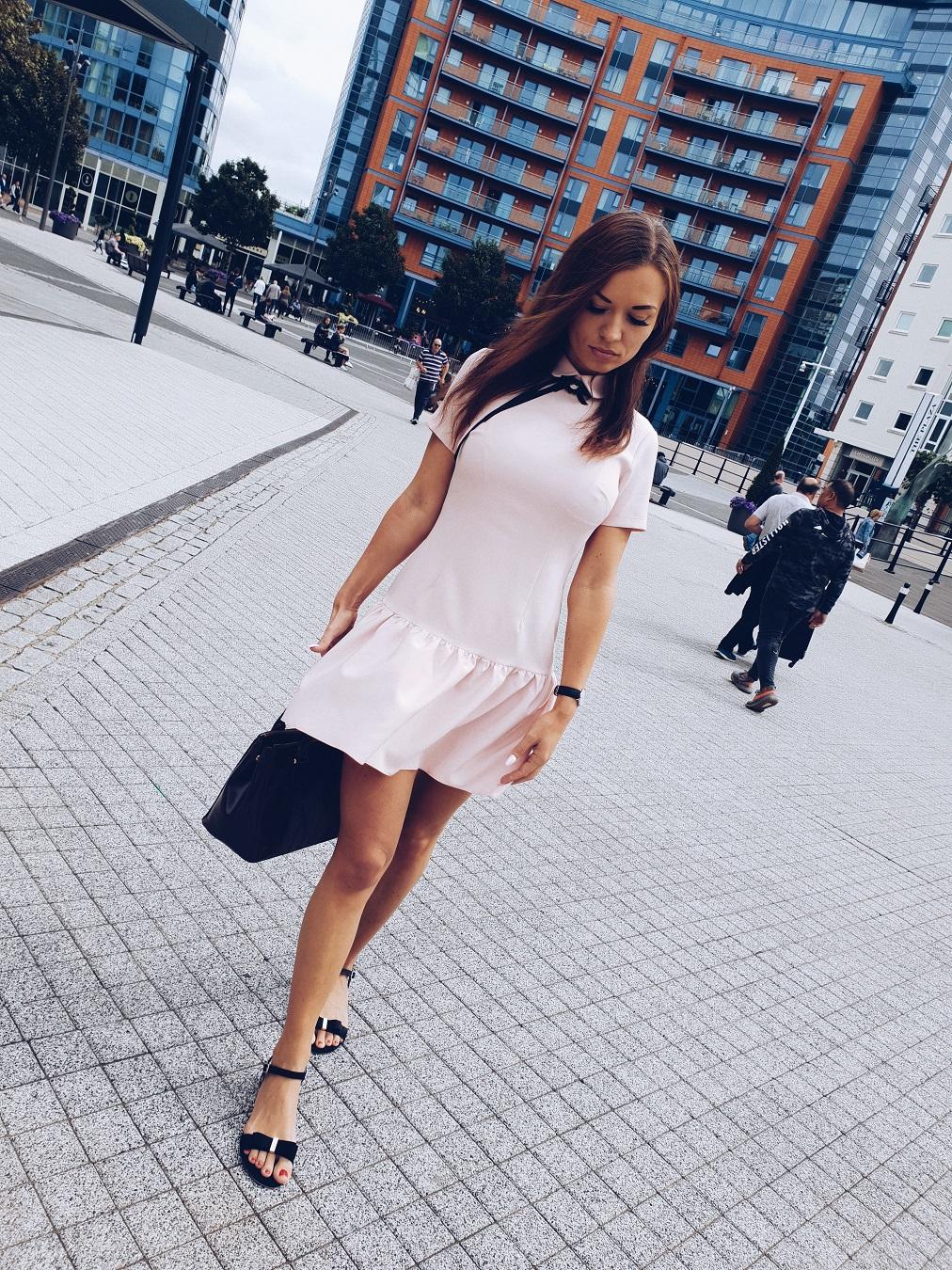 ralph lauren london fashion